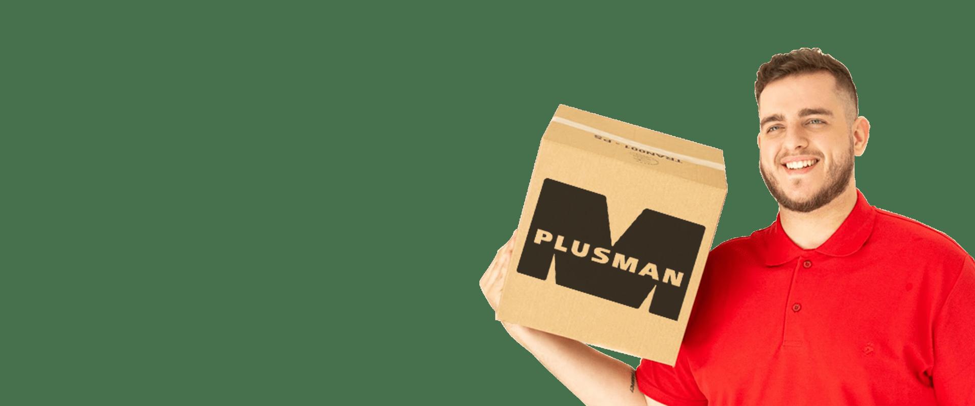 Plus Size Masculino Plusman Brasil
