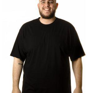 1f2c7cf06f Camisetas plus size masculinas