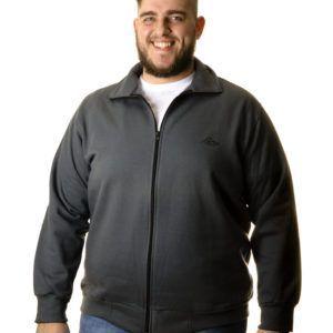 f4382c09cb81 Jaqueta moletom plus size masculina | jaquetas masculinas tamanhos especiais